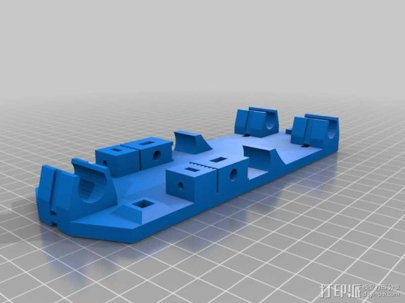开源3D打印机 3D模型  图17