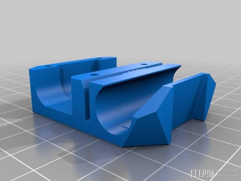 开源3D打印机 3D模型  图19