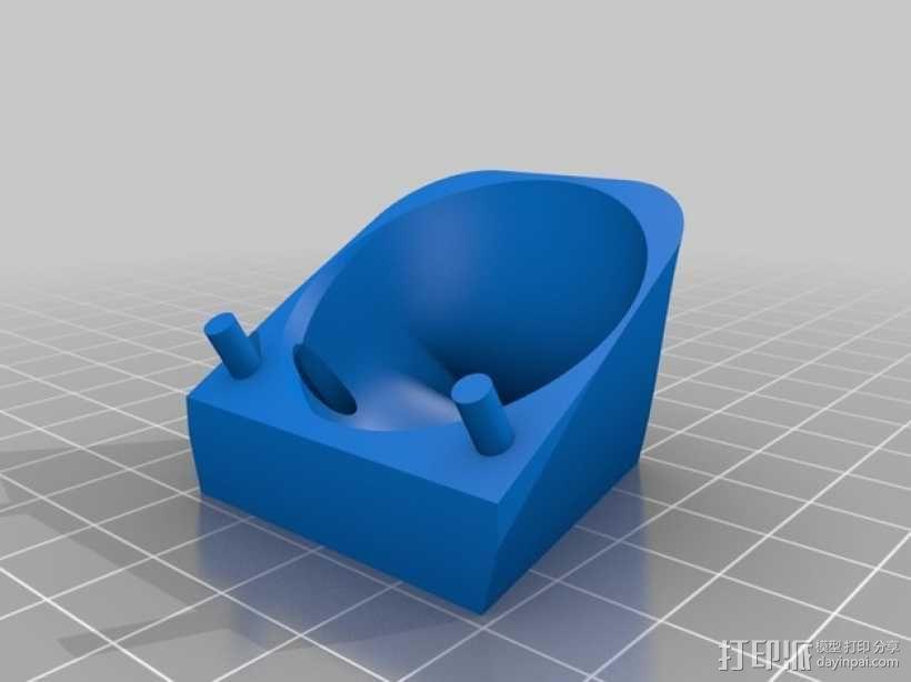 开源3D打印机 3D模型  图18