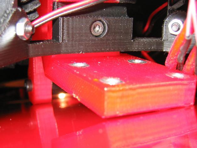 i3 E3D 挤出机 3D模型  图9