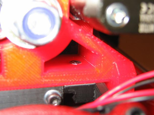 i3 E3D 挤出机 3D模型  图10