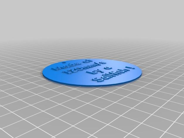 旗鱼固件 3D模型  图2