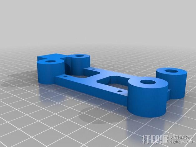 挤出机 3D模型  图18