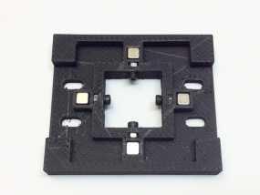 磁力3D打印机机床 3D模型