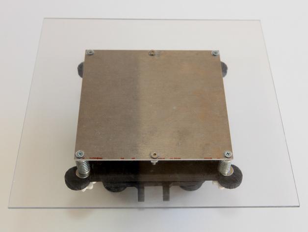 磁力3D打印机机床 3D模型  图9