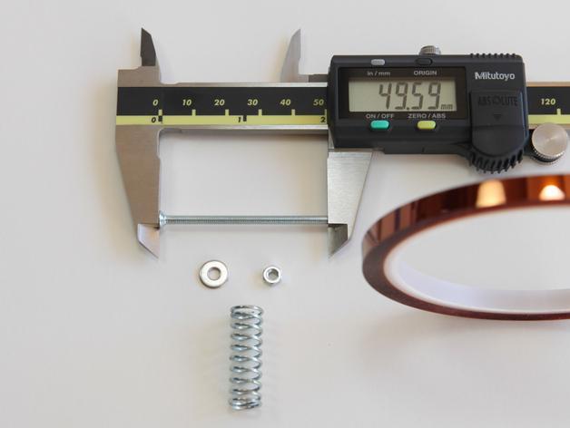 磁力3D打印机机床 3D模型  图11