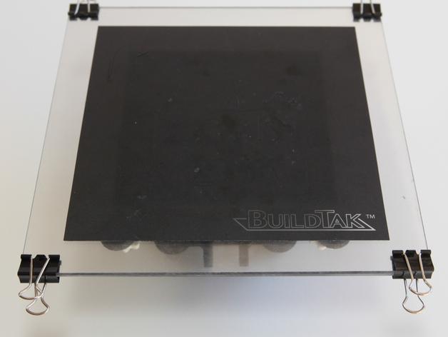 磁力3D打印机机床 3D模型  图10