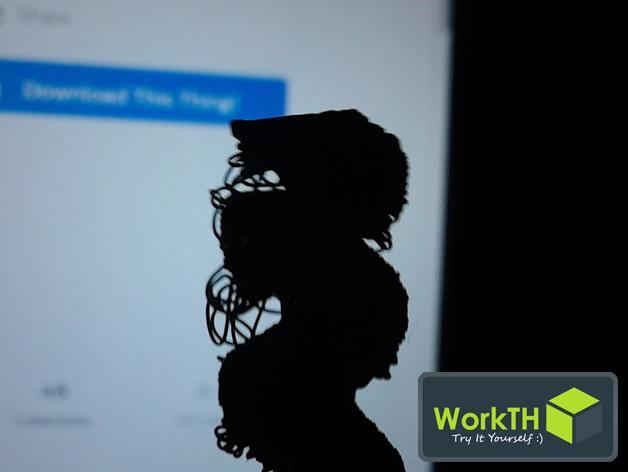 3D模型测试样品 3D模型  图5