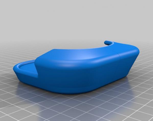 3D扫描仪 3D模型  图2