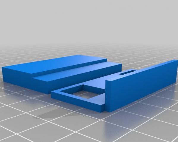 3D扫描仪 3D模型  图5