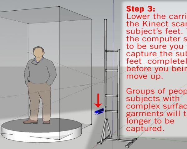 3D扫描仪 3D模型  图14