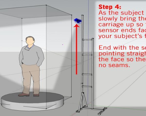 3D扫描仪 3D模型  图15