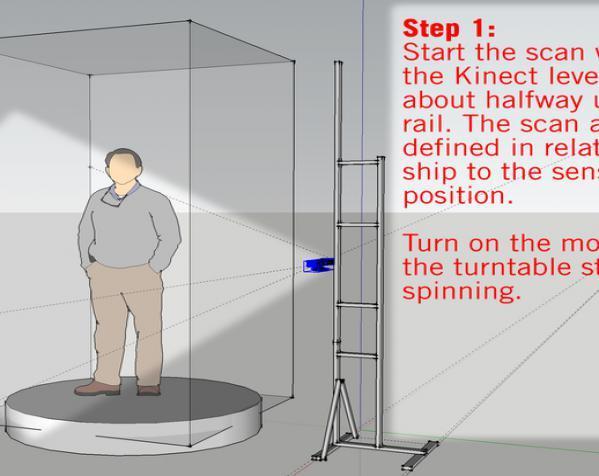 3D扫描仪 3D模型  图12
