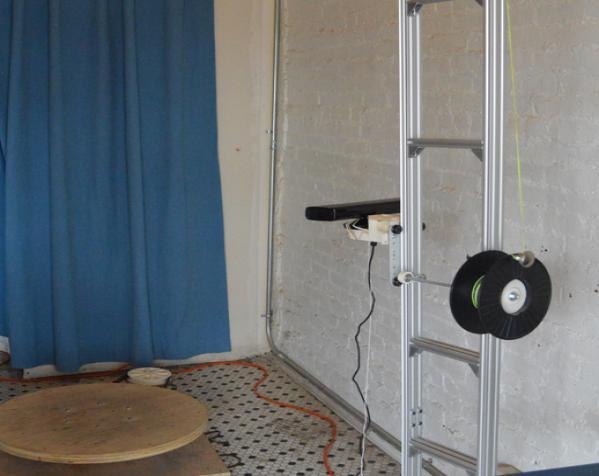 3D扫描仪 3D模型  图16