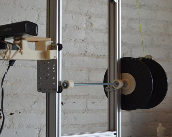 3D扫描仪 3D模型  图21