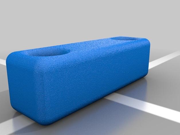 SparkinBot打印机门形架 3D模型  图11