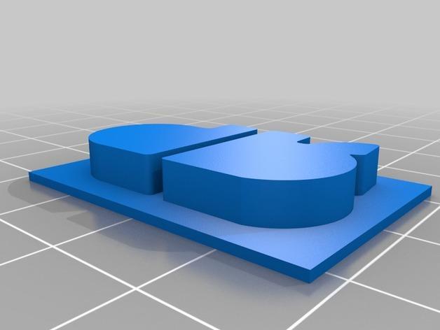 Prusa i3 打印机 3D模型  图6