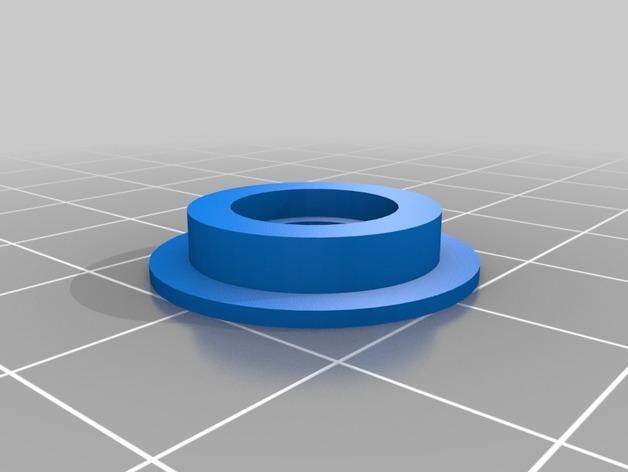 Prusa i3 打印机 3D模型  图11