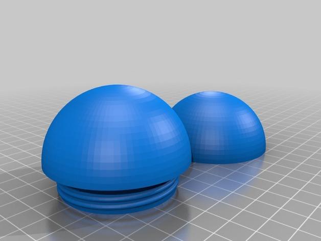 打印机测试套件 3D模型  图10