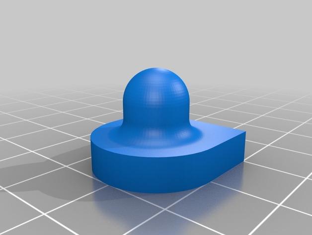 打印机测试套件 3D模型  图12