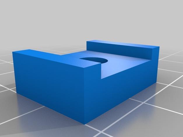 K8200/3Drag打印机模型 3D模型  图3