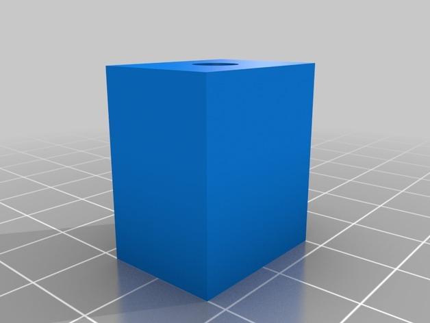 K8200/3Drag打印机模型 3D模型  图2