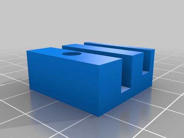 K8200/3Drag打印机模型 3D模型  图4