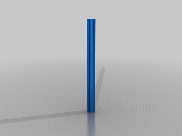 K8200/3Drag打印机模型 3D模型  图5
