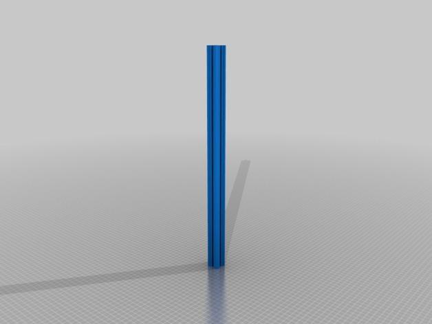 K8200/3Drag打印机模型 3D模型  图7