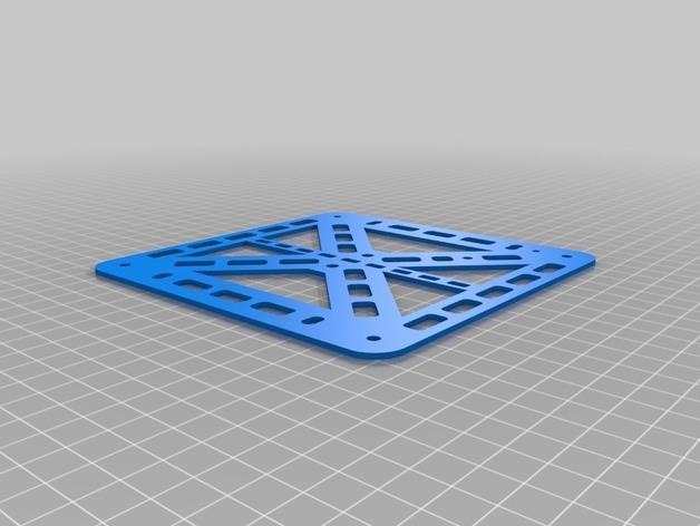 K8200/3Drag打印机模型 3D模型  图10