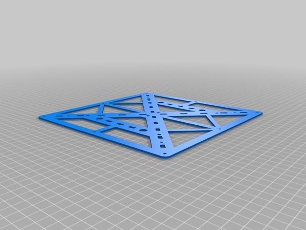 K8200/3Drag打印机模型 3D模型  图11