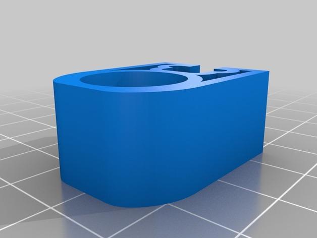 K8200/3Drag打印机模型 3D模型  图17