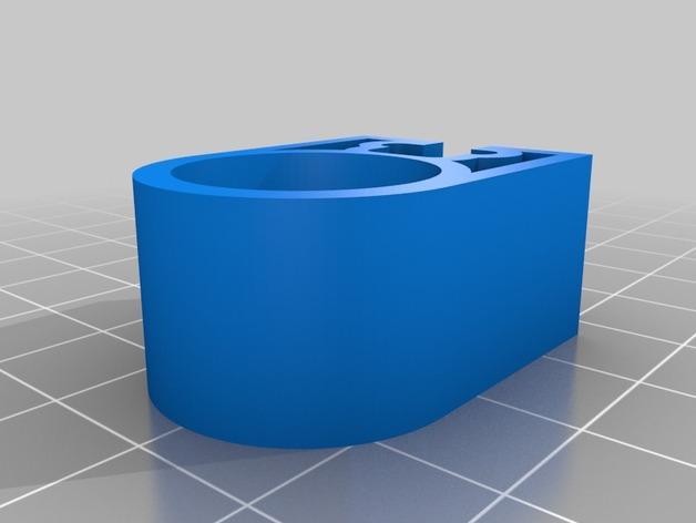K8200/3Drag打印机模型 3D模型  图16