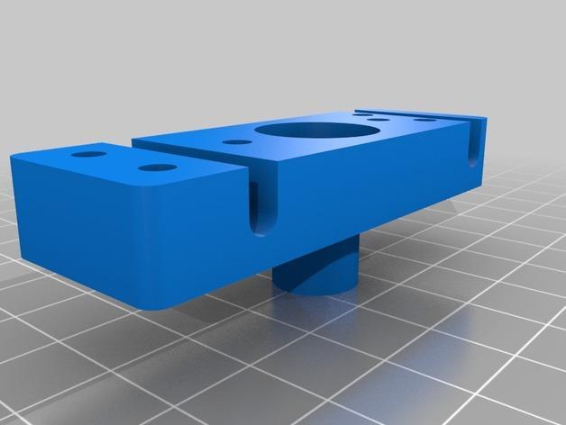 K8200/3Drag打印机模型 3D模型  图19