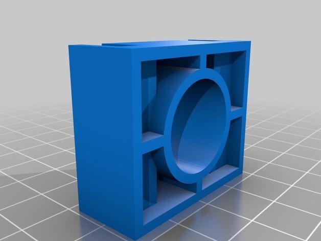K8200/3Drag打印机模型 3D模型  图21