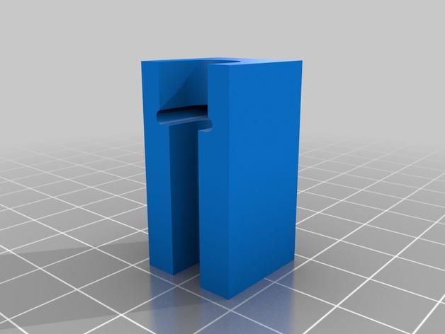 K8200/3Drag打印机模型 3D模型  图25