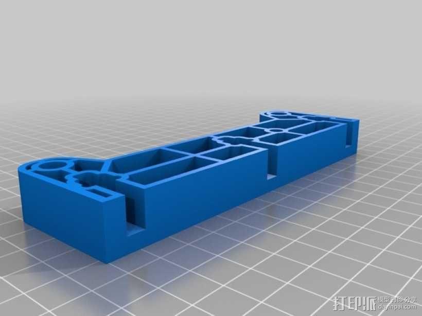 K8200/3Drag打印机模型 3D模型  图30