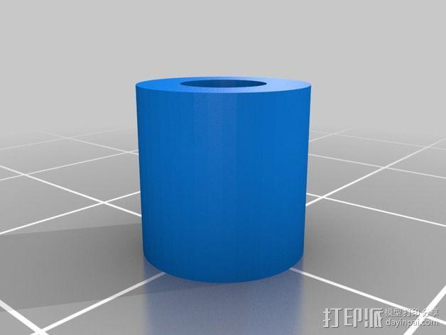Openbeam打印机 3D模型  图12