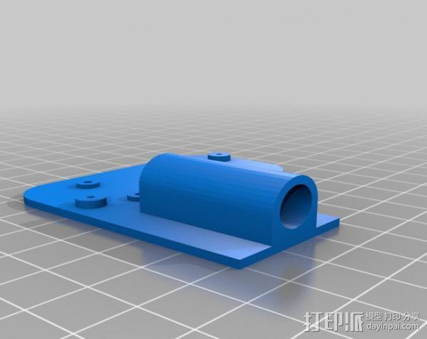 Fabscan 开源扫描仪 3D模型  图9