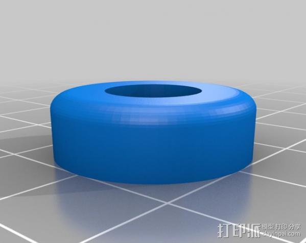 Fabscan 开源扫描仪 3D模型  图13