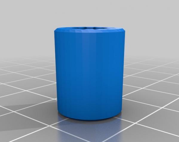 直线轴承 3D模型  图7