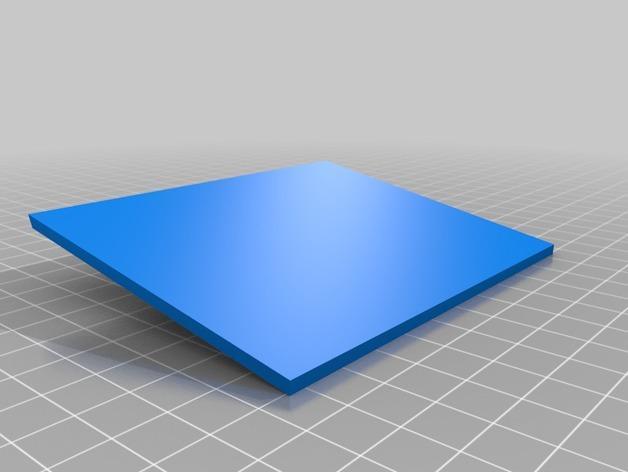树莓派三录仪 3D模型  图6