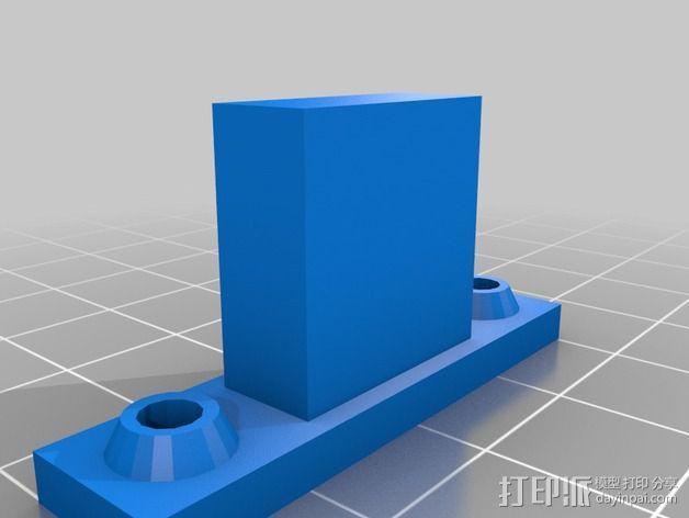 MiraCube 3D打印机 3D模型  图8