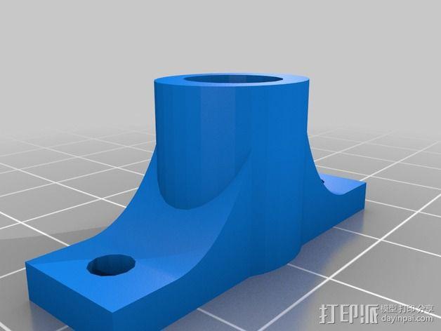 MiraCube 3D打印机 3D模型  图9