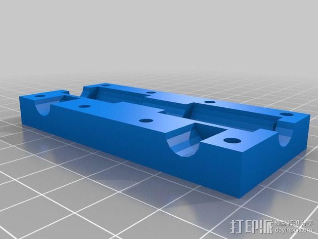 MiraCube 3D打印机 3D模型  图10