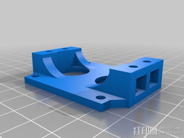 MiraCube 3D打印机 3D模型  图12