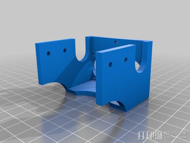 MiraCube 3D打印机 3D模型  图13