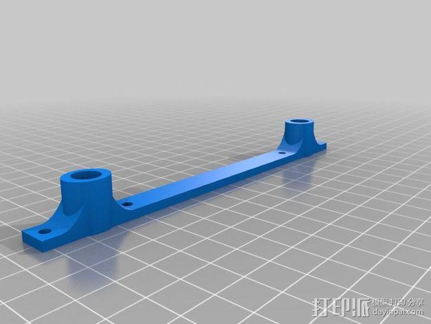 MiraCube 3D打印机 3D模型  图14