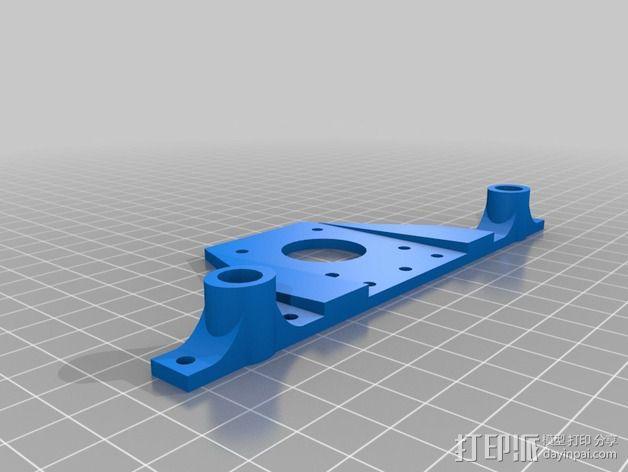 MiraCube 3D打印机 3D模型  图15