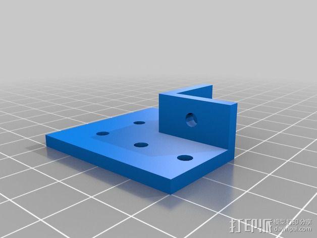 MiraCube 3D打印机 3D模型  图22